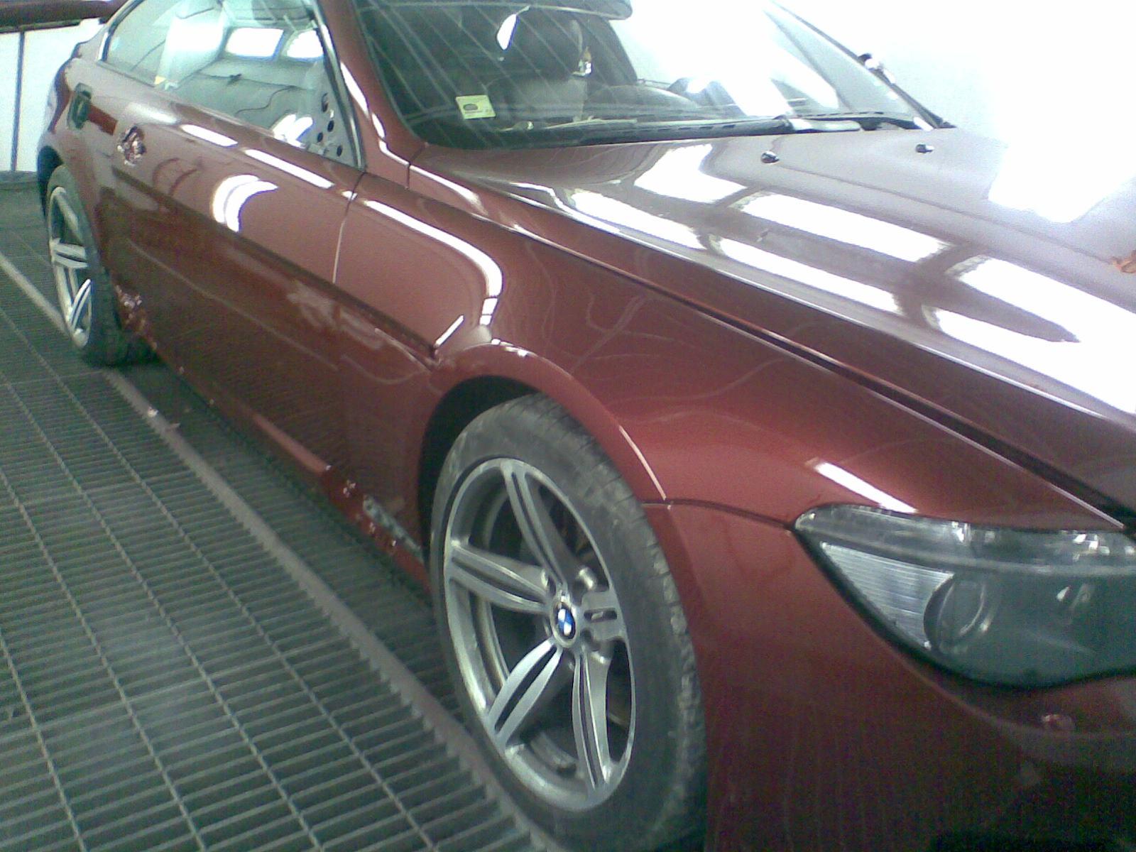 BMW М6