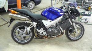 Honda VRF