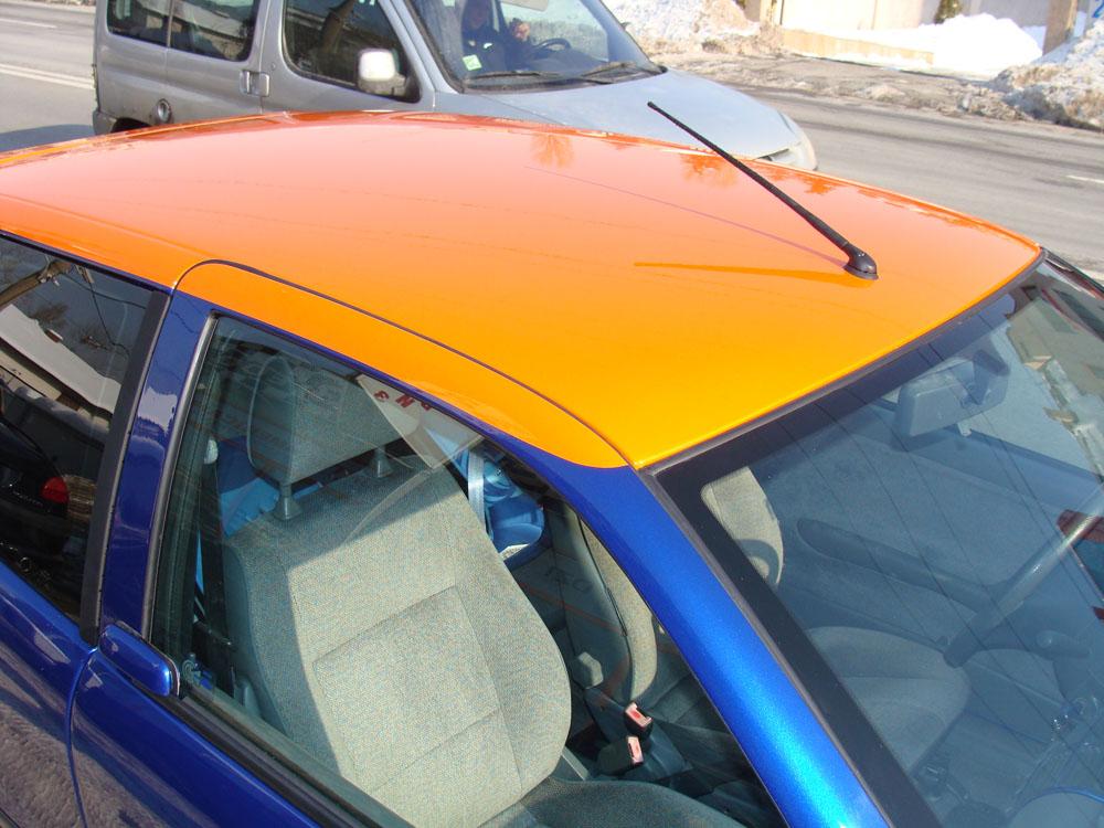 Fiat Punto - 2